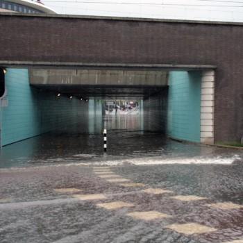 Enschede Prinsessetunnel